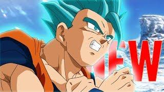 Why Super Saiyan Blue GOHAN Is Coming: Dragon Ball Super Movie 2018 Exclusive