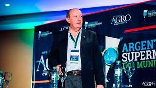 Pablo Villano - Presidente de Apymel