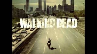 Bear McCreary - The Mercy Of The Living (The Walking Dead OST)