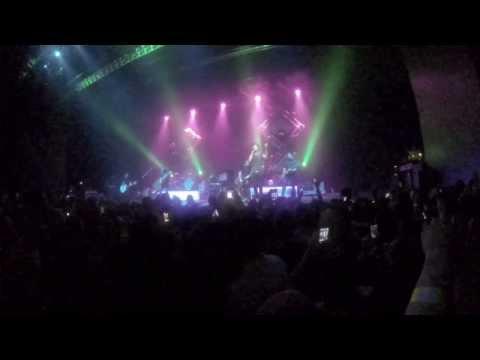 OneRepublic - Burning Bridges Live