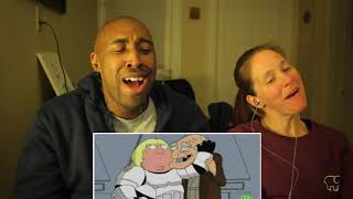 26 Herbert Quotes From Family Guy | REACTION!!