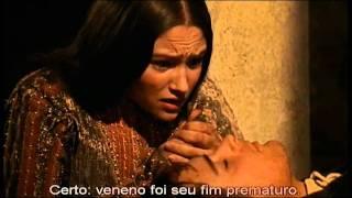 Romeu e Julieta (Tradução) 3