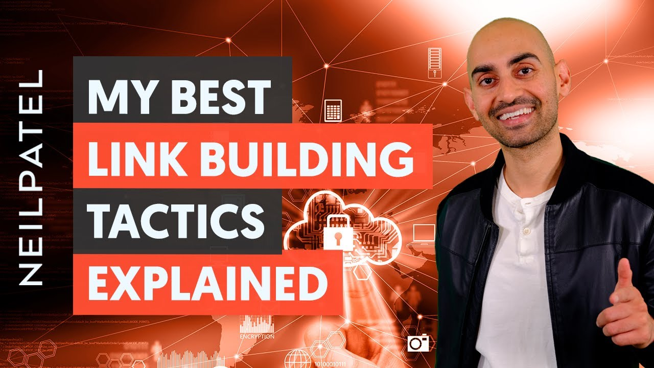 18 Link Building Strategies (Templates Included)
