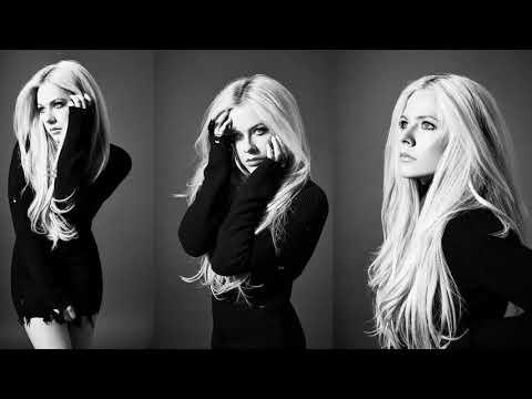 Avril Lavigne - Crush (Official Instrumental)