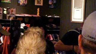 Chris Knight - Maria - Live at Lonestar Music in Gruene