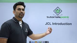 JCL - Introduction