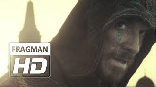 Assassin's Creed Türkçe Altyazılı Fragman