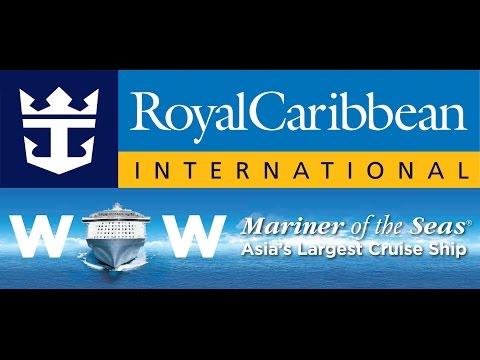 Royal Caribbean   Singapore