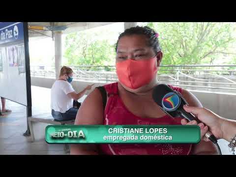 Metrô do Recife: espera e superlotação aumentam, após problema em vagão