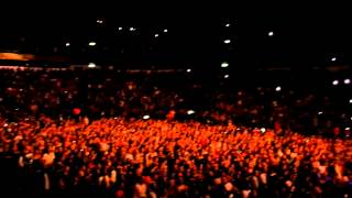 Alanis Morissette- Ironic Live in Israel