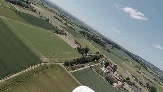 Random FPV Flight Germany 1 (Part 2)
