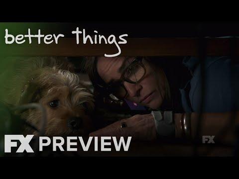 Better Things | Season 2: WiFi Preview | FX