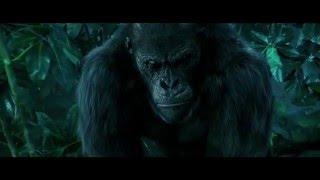 Tarzan Efsanesi – The Legend of Tarzan Türkçe Altyazılı Fragman