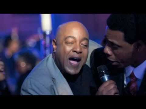 Peabo Bryson - Life Goes On (Video) HD