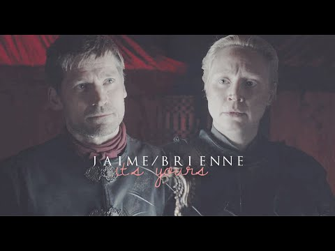 [GoT] Jaime & Brienne » It's Yours