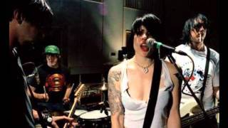 The Distillers - The Hunger XFM Session