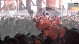 Dominica   Gotta Let You Go (Bicep Edit) [Live At AVA X Boiler Room] [HD]