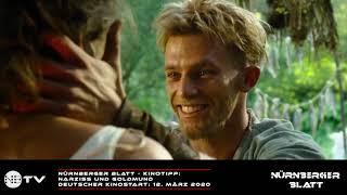 Narziss und Goldmund – Der Trailer