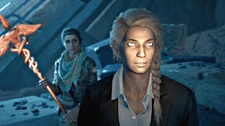 Assassin's Creed Odyssey - Secret Final Boss & True Secret Ending (PS4 Pro)