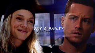 Jay & Hailey - Stand by me