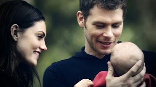 Klaus+Hayley+Hope   Don't You Worry Child (2x09)
