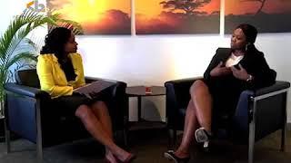 Ibukun Odegbaike, CEO-GTBank on Kenya Bankers Association #CEOChat