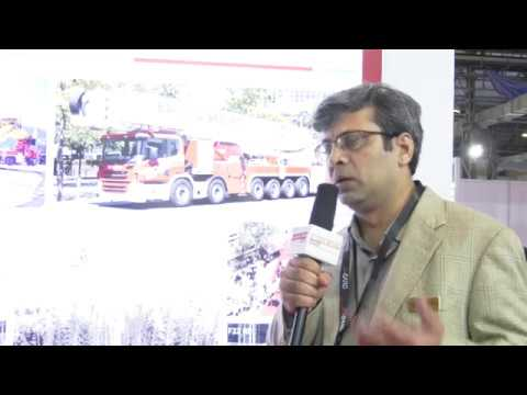 Mohit Agrawal, Managing Director, Brijbasi Fire Safety System