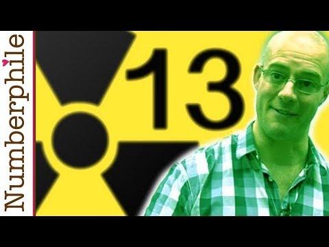 How To Create Random Numbers Using Radioactive Material