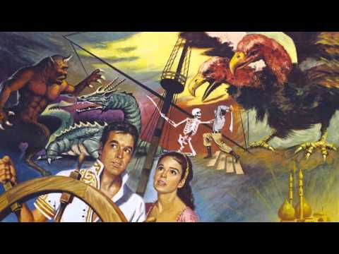 The 7th Voyage of Sinbad Commentary
