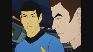 Spock - McCoy banter and friendship Part 9