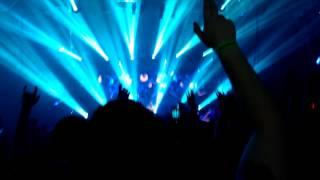 Armin van Buuren playing Craig Connelly's Black Hole Jorn van Deynhoven Remix live at Warehouse
