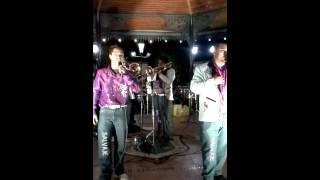 preview picture of video 'BANDA SALVAJE EN EL GRITO SAN JULIÁN 2014'