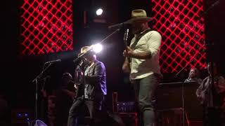 Uncaged - Zac Brown Band September 30, 2018