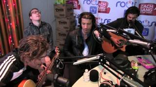 "MAGIC!   ""Rude"" Acoustic Performance"