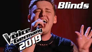 Calum Scott   No Matter What (Bastian Springer) | Preview | The Voice Of Germany 2019 | Blinds