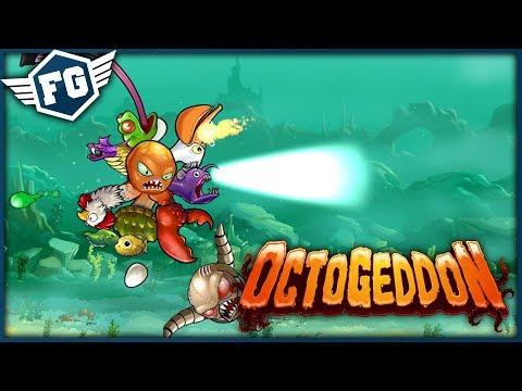 Octogeddon - Velkolepé Finále