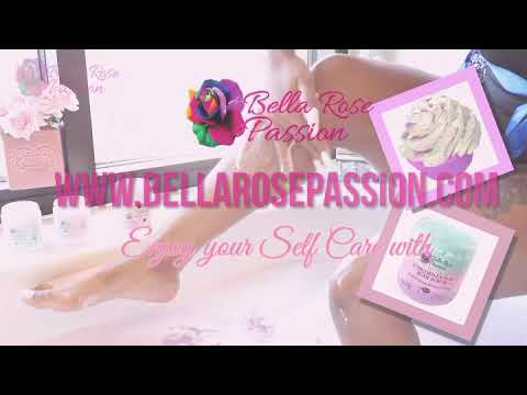 Bath Bomb - Lavender Rose