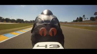 Vidéo Le Mans avec MENRT HD par MENRT La piste pour tous !