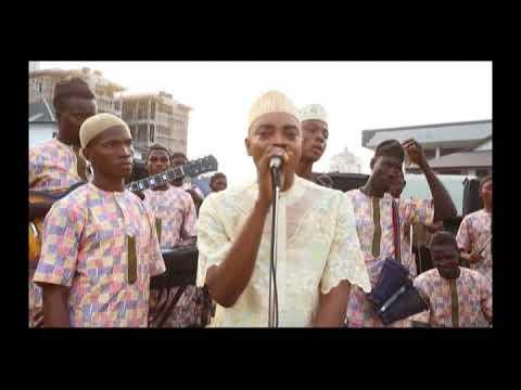 ISE ORIN 1 - Alhaji Abdul Salam Azeez Abiodun (Saoty Arewa)