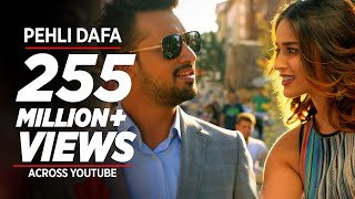 Atif Aslam: Pehli Dafa Song (Video) | Ileana D'Cruz | Latest Hindi Song 2017 | T-Series