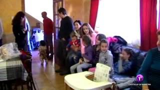 Video del alojamiento Complejo Rural Las Aldabas