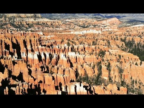 Amerika 11 - Zion National Park - Red Canyon - Bryce Canyon - FOX Reis
