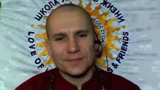 Luczis – Prawa Natury – 2 – Telekonferencja archiwalna – 19-02-2011