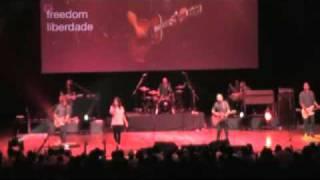 Chris Tomlin - Chosen Generation live from Passion São Paulo BR 03-09-10