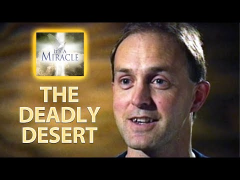 The Deadly Desert - It's a Miracle - 6033