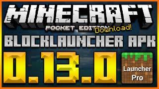 minecraft pocket edition 0.13 0 free download