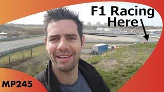 MP245 - Can Zandvoort Host An F1 Dutch Grand Prix?