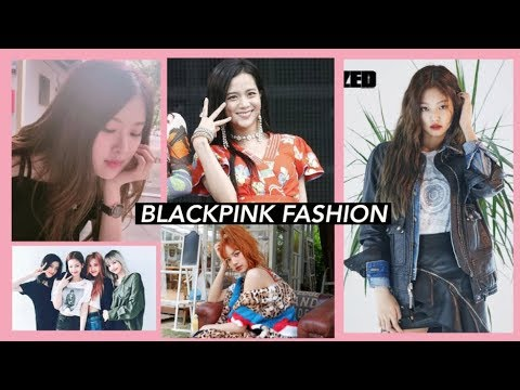 BLACKPINK STYLE INSPIRED TRY-ON HAUL | YESSTYLE - KOREAN FASHION