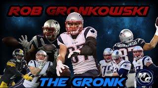 Gronkowski - The Gronk