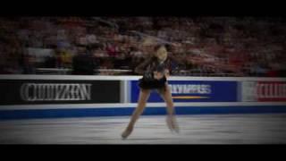 Yu-Na Kim Danse Macabre (Oblivion ver.)